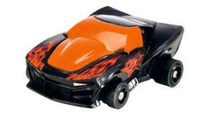 Hot Wheels RC Nitro Speeders Dale Earnhardt Jr.s Hammer
