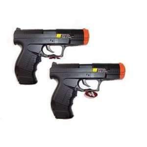 Electric Pistol Full or Semi Auto
