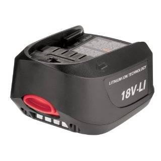 Skil Power Tools SB18C 18V Slide Pack Battery Home Improvement