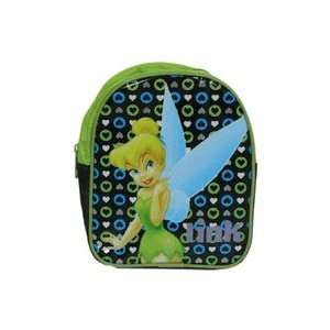 Goodies Backpack   Tinker Bell mini backpack (Green) Toys & Games