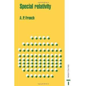Special Relativity (M.I.T. Introductory Physics