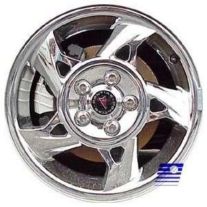 2002 2005 Pontiac Grand Am 16x6.5 5 Spoke OEM Wheel Automotive