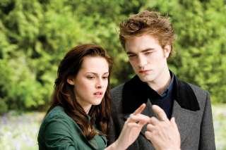The Twilight Saga New Moon [Blu ray] Kristen Stewart