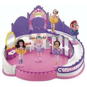 Disney Princess Ballet Studio  Toys & Games