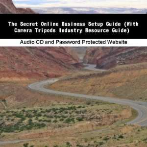 (With Camera Tripods Industry Resource Guide) Jassen Bowman Books