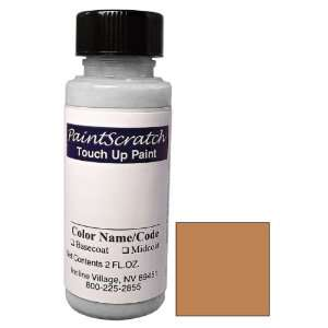 Up Paint for 1985 GMC M Van (color code 65/WA8918) and Clearcoat