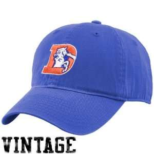 Denver Broncos Reebok Retro Sport Throwback Flex Slouch Hat: