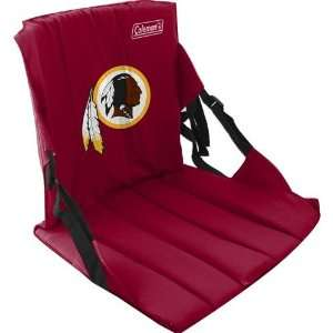 Washington Redskins NFL Stadium Seat