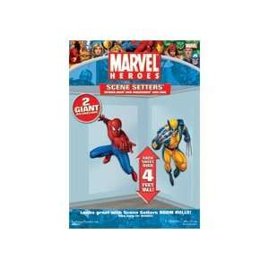 Spider Man & Wolverine Add On Toys & Games