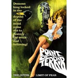 Point of Terror: Peter Carpenter, Dyanne Thorne, Lory