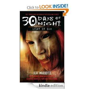30 Days of Night Light of Day Jeff Mariotte  Kindle