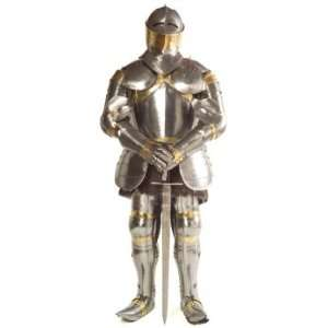 Knight in Shining Armour   Miscellaneous Lifesize Cardboard Cutout