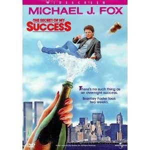 The Secret of My Success: Michael J. Fox, Helen Slater