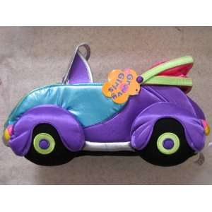 Groovy Girls Outrageous Auto Convertible Vehicle Car (2006)  Toys
