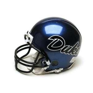Duke University Blue Devils Mini Replica Helmet