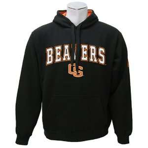 Oregon State Beavers Mens Team Color Automatic Fleece