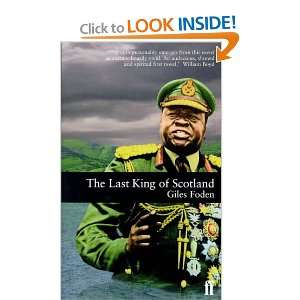 Start reading The Last King of Scotland on your Kindle in under a