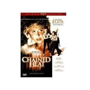 Les Anges Du Mal Aka Chained Heat 1 Dvd Linda Blair Sybil