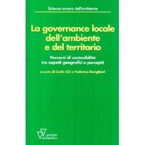percepiti (9788881071630): Federica Ranghieri Carlo Cici: Books