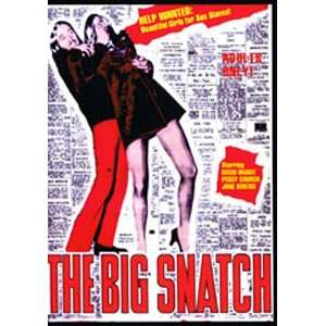 The Big Snatch: Uschi Digard: Movies & TV