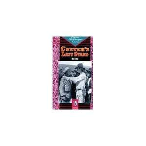 Custers Last Stand [VHS] Rex Lease, Lona Andre, William