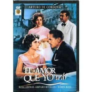 El Amor Que Yo Te Di: Artist Not Provided: Movies & TV