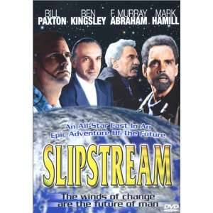 Slipstream: F. Murray Abraham, Kitty Aldridge, Tony Allen