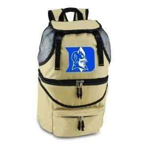 Duke Blue Devils Zuma Backpack, Tan