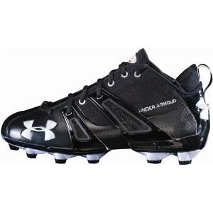 Under Armour Demolition Mid MC Football Cleats:  Sports