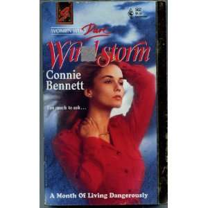 Windstorm (Women Who Dare, Book 7) (Harlequin Superromance