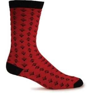 Goodhew ND2W500 Womens Claudia Merino Wool / Bamboo Crew Sock (Set of
