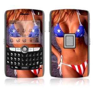World 8800/8820/8830 Vinyl Decal Skin   US Flag Bikini Everything