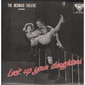 LOCK UP YOUR DAUGHTERS LP (VINYL) UK DECCA 1959 MERMAID