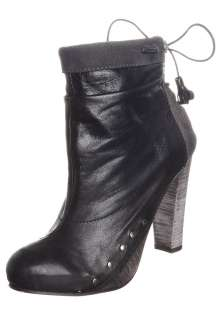 Diesel DESIR NUIT   Heeled Ankle Boots   black   Zalando.co.uk