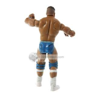 Wholesale WWE WCW ECW TNA THE ROCK Wrestling Action Figure Toy