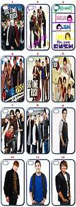 Big Time Rush iPhone 4 Hard Case Assorted Style
