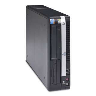 Gateway E4100 Desktop PC   Intel Pentium 4 2.8GHz, 256MB DDR, 40GB HDD