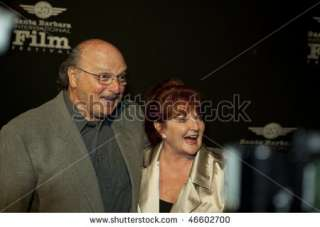 Santa Barbara   Feb.12   Actor Dennis Franz And Joanie Zeck Arrive To