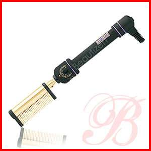 HOT TOOLS Professional Hot Pressing Comb Hot Comb #1150