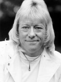Brian Connolly Ex Lead Singer of the 1970s Pop Group Sweet