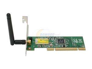 Newegg   Advantek AWN PCI 54R Wireless Adapter IEEE 802.11b/g PCI