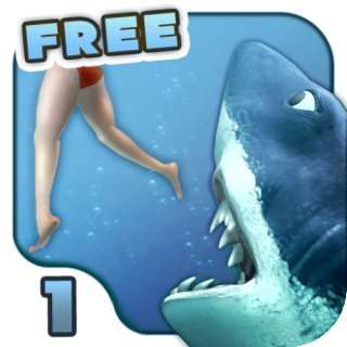 Hungry Shark Free: Appstore for Android