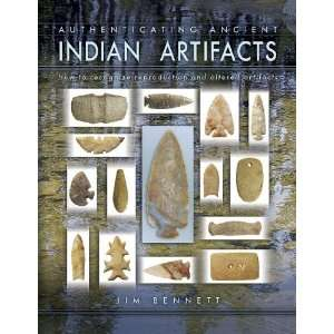 Authenticating Ancient Indian Artifacts (9781574325553