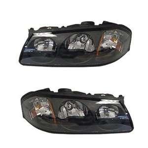 2000 2004 Chevrolet/Chevy Impala Headlights Headlamps Head