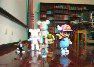 3D Glasses,Game, Dimensional, Film 3D DVD Movie