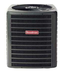 22 Goodman Condenser (Air conditioner and heat pump)
