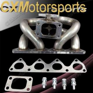 RAMHORN TURBO MANIFOLD HONDA CIVIC/INTEGRA B16/B18 T3