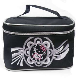 New Hello Kitty Makeup Bag Brush Bag Clutch Purse