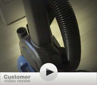Hoover Support Vacuum Cleaners The Best Upright Canister