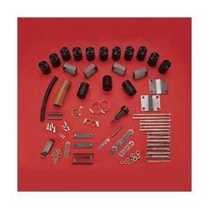 Performance Accessories 5052 Suspension Body Lift Kit Automotive